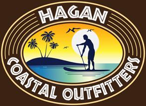 Hagan Coastal Outfitters Logo