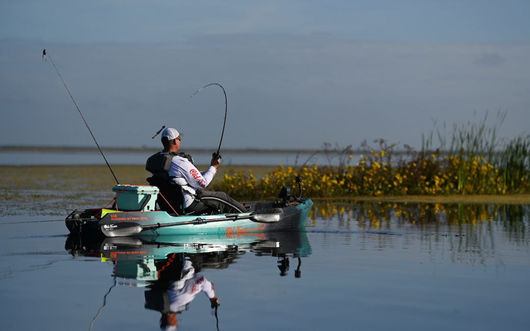 Top 10 ways to Stay Cool while Kayaking in Jacksonville