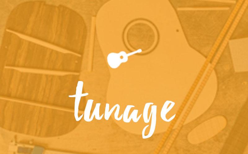 Tunage